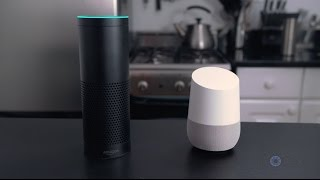 Download Is Google Home Better Than The Echo? (Google Home Review) Video