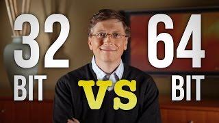 Download Tahu Perbedaan Windows 32 bit dan 64 bit? Video