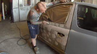 Download Autobody Repairs Video