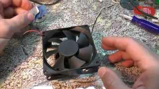 Download Свободная, бесплатная энергия из неодимовых магнитов и кулера. Video
