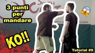 Download 3 PUNTI PER MANDARE KO!tutorial! Video