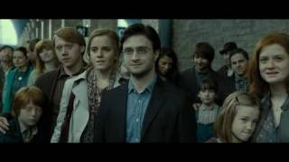 Download 19 Years Later Scene - Harry Potter and the Deathly Hallows Part 2 [HD] Video