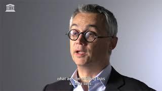 Download Henri Isaac : Intelligence artificielle, modèles de décision et biais Video