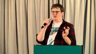 Download 20 Bash Tricks in 5 Minutes - Spencer Krum Video