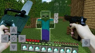 Download MINECRAFT IN REAL LIFE - MOVIE ( 2019 ) Video