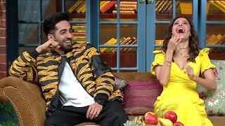 Download The Kapil Sharma Show - Movie Dream Girl Episode Uncensored | Ayushmann Khurrana, Nushrat Bharucha Video