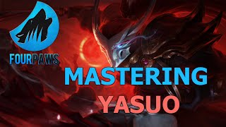 Download Mastering Yasuo - Five Mechanics/Tricks/Tips - HTTL Video