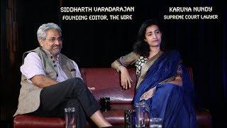 Download Shut Up Ya Kunal - Episode 4 : Journalism & Defamation Video
