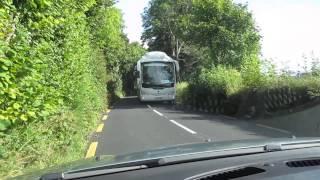 Download Driving in Ireland Video