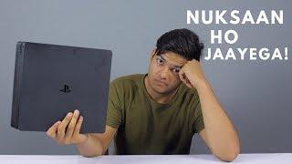 Download Don't Buy JailBreak PS4 - Nuksaan Ho Jaayegaa!!! Video