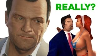 Download 10 GTA Fan Theories That CHANGE EVERYTHING Video