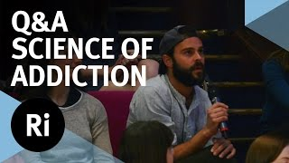 Download Q&A - The Neuroscience of Addiction - with Marc Lewis Video
