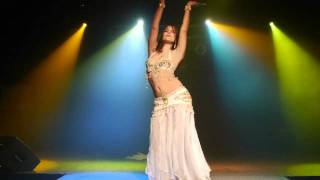 Download Alia - Vintage Style Belly Dance Video