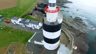 Download Ireland's Ancient East tour experience at Hook Lighthouse Video