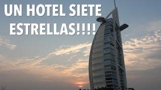 Download Un hotel 7 estrellas!!!! Burj Al Arab - Dubai #6 Video