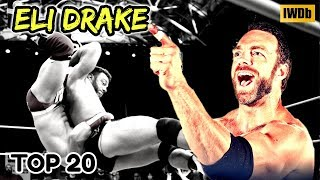 Download Top 20 Moves of Eli Drake Video