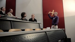 Download BOOMERANGS & BOUNCING BALLS AND OTHER SPINNING THINGS • Hugh Hunt | Cambridge University Video