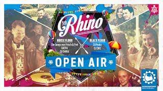 Download Rhino Open Air an der Otto-von-Guericke-Universität Magdeburg | OVGU Video