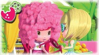 Download Strawberry Shortcake 🍓 Starlight, Star Bright 🍓 Berry Bitty Adventures Video