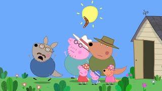 Download Peppa Pig New Episodes - Boomerang - Kids Videos | New Peppa Pig Video