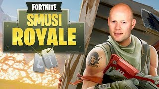 Download Fortnite - Smusi Royale -There can be only one winner Video