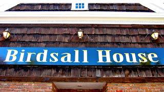 Download George Washington Drank Here...sort of. The Birdsall House! - HHG #123 Video