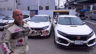 Download Check out the World Famous J's Racing in Osaka Japan Video