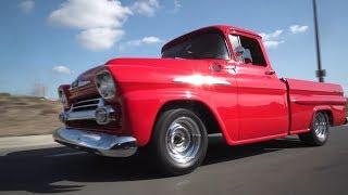 Download Hot Rod Week To Wicked - STA-BIL Apache Fleetside - Full Episode Video