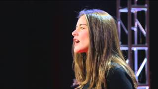 Download Why I live a zero waste life | Lauren Singer | TEDxTeen Video