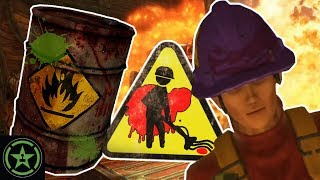 Download Let's Play - Viscera Cleanup - Blew It (Up) Video