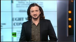 Download Lee Camp Tackles Iran Nuclear Deal | Racism Within Financial Industry Video