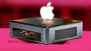Download Can We Build a Better Mac Mini? Video