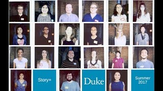 Download Story+ | Final Presentations Video