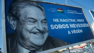 Download Soros Surrenders as His Hungarian Empire Collapses!!! Video