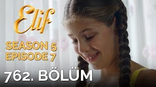 Download Elif 762. Bölüm | Season 5 Episode 7 Video