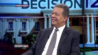 Download Decisión 2020: entrevista al expresidente la República, Leonel Fernández 1/2 Video