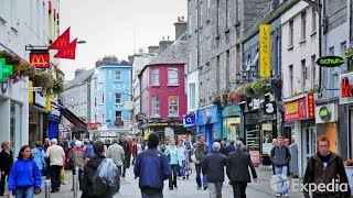 Download Galway City Vacation Travel Guide | Expedia Video
