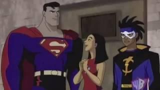 Download Static Shock and Superman vs Toyman Video