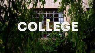 Download This is St Anne's College Video