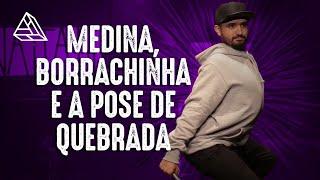 Download THIAGO VENTURA - MEDINA, BORRACHINHA E A POSE DE QUEBRADA Video