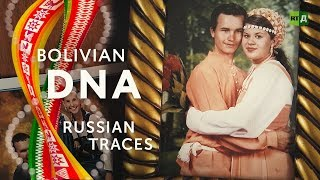 Download Bolivian DNA: Russian Traces. Old Believers, intermarriage & Soviet students Video