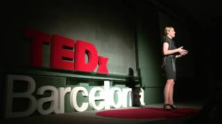 Download The Beauty of Collaboration In Healthcare: Juliane Zielonka at TEDxBarcelonaChange Video