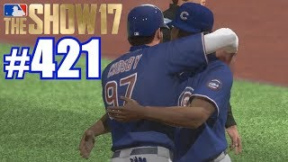Download 3,000 CAREER HITS! | MLB The Show 17 | Road to the Show #421 Video