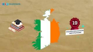 Download Study in Ireland   U-Multirank 2019 Video