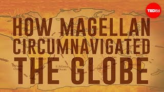 Download How Magellan circumnavigated the globe - Ewandro Magalhaes Video
