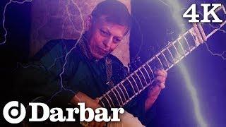 Download Epic Sitar in a Thunderstorm | Monsoon Raag Miyan Ki Malhar | Budhaditya Mukherjee | Music of India Video