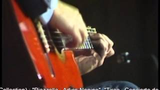 Download Cacho Tirao and Astor Piazzolla live in Lukowski Guitar Festival Video