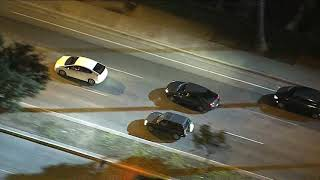 Download 10/30/18: High Speed Pursuit Ends With Pit Maneuver - Unedited Video
