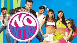 Download No Entry l Salman Khan, Anil Kapoor, Fardeen Khan, Bipasha Basu l 2005 Video