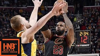 Download Cleveland Cavaliers vs Indiana Pacers Full Game Highlights / Game 7 / 2018 NBA Playoffs Video